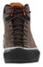 Scarpa Zen approach schoenen Heren Pro, Mid, GTX oranje/bruin